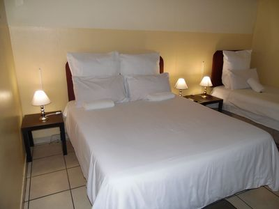 Photo for comfortable accommodation in Windhoek, Namibia. (1)