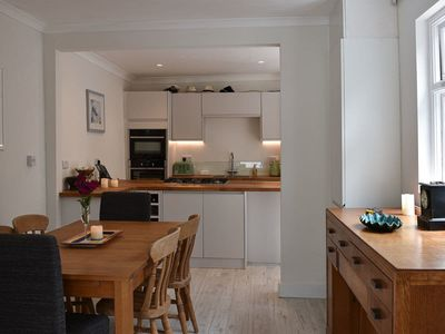 Photo for 4 bedroom accommodation in Cowes