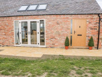Photo for Teal Cottage, MELTON MOWBRAY