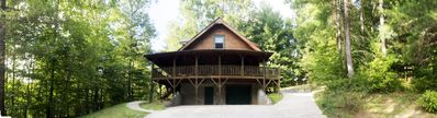 Photo for Visit a Great Family Hideaway In The Blue Ridge Mountains 20 Min. to Lake Lure
