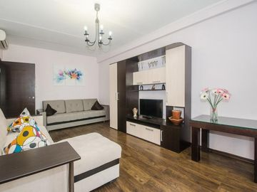 2 Room Apartment In Moscow Id 036