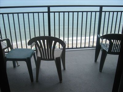 Photo for Fabulous Oceanfront Condo - Great Views !! Condo Unit # 2007