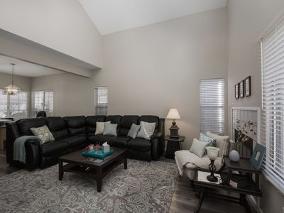 Photo for Spacious and cozy 4BR/2.5BA home in South Bay
