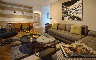 Photo for Completely renovated Apartment in Best Recoleta