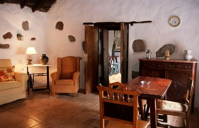 Photo for La Casona de Alicia. The Apartment 2. Milling Flavored past centuries