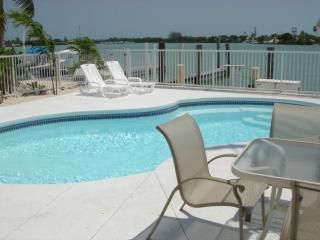 Photo for Key Colony duplex, 1/1, AVAIL, we also have the cheapest boats in town!