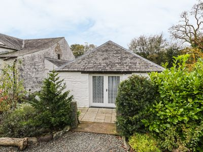 Photo for OLD SAWMILL COTTAGE, pet friendly in Castle Douglas, Ref 944953