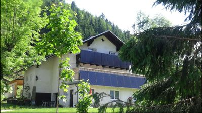 Photo for Apartment in the Ybbstal Alps at the foot of the large Ötscher