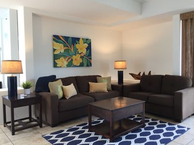 Photo for BEAUTIFULLY RENOVATED-PALMS AT WAILEA!