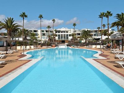 Photo for Bungalows, Costa Teguise  in Lanzarote - 2 persons, 1 bedroom