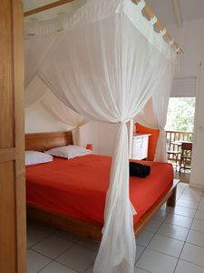 Photo for 1BR Apartment Vacation Rental in BOUILLANTE, GUADELOUPE