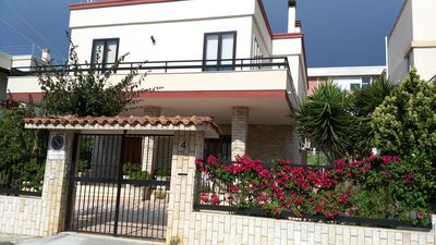 Photo for 5BR Apartment Vacation Rental in gallipoli, lecce