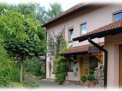 Photo for Apartment quiet and centrally in the Golden wine village Durbach