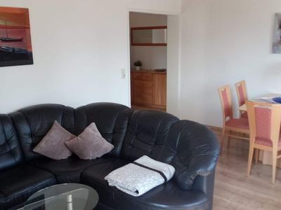 Photo for 3BR Apartment Vacation Rental in Plön