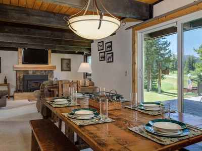 Contactless Check in/out Process! Big Sky Golf Course- Charming Townhome