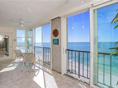 Photo for Longboat Key 61 in Longboat Key. Enjoy the breathtaking views of the Gulf of Mexico