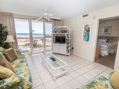 Photo for Resorts of Pelican Beach, Gulf View, 0413 Condominium