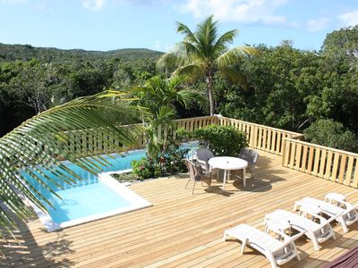 Photo for 5BR House Vacation Rental in Governors Harbor, Central Eleuthera