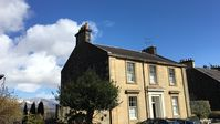 Beautiful two bedroom apartment within walking distance of Stirling Castle