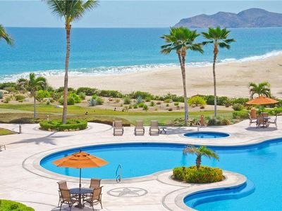 Photo for This Condo is A Perfect Retreat Overlooking the Sea of Cortez
