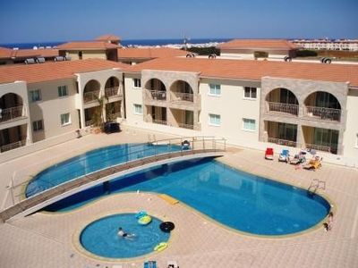 Comfortable Apartment In Well Maintained 5*  Complex