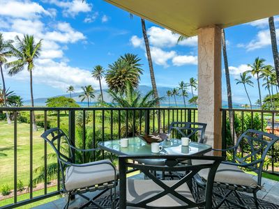 Photo for Luana Kai #A-205 Direct Oceanfront, Panoramic Ocean View, Updated, Sleeps 4