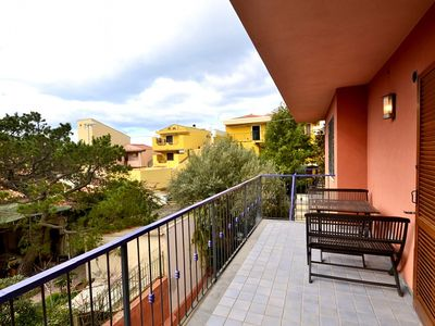 Photo for Casa Ntoni B: A modern and graceful apartment situated at a short distance from the beach, with Free WI-FI.