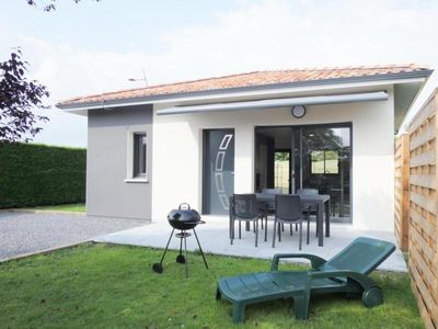Photo for Gite Saint-Vincent-de-Paul, 1 bedroom, 2 persons