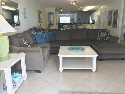 Photo for FALL SPECIALS~     SPACIOUS & PERFECT!  North Myrtle Beach Villa