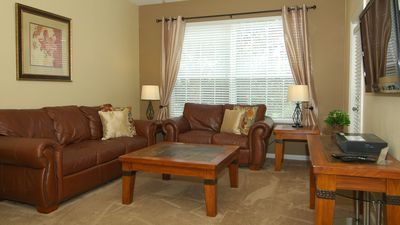 Photo for 5 Star Condo on Windsor Hills Resort with First Class Amenities, Orlando Condo 3275