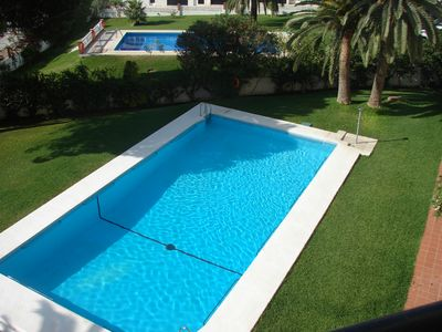 Photo for 2BR Apartment Vacation Rental in Nerja