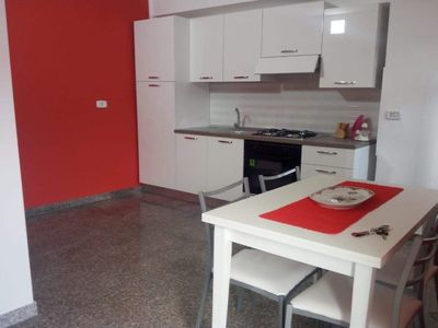 Photo for Lunarossa apartment in the Painted Country