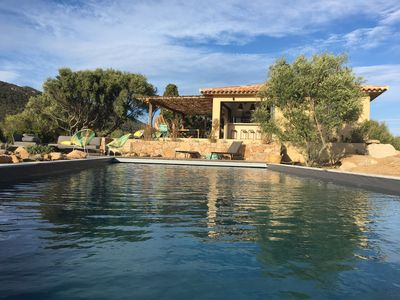 Photo for LUXURY AND QUIET VILLA WITH POOL - 10 mins FROM THE BEACHES