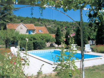 Photo for PROVENCAL nineteenth totally private pool fenced 3000 m2