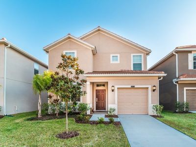 Photo for You have Found the Perfect Holiday Villa on Paradise Palms Resort  with every 5 Star Amenities, Orlando Villa 1269