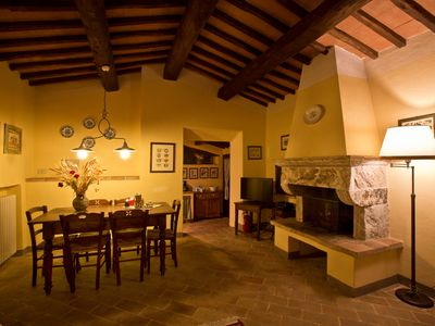 Photo for Holiday Apartment Le Mascie - Merlo Apartment