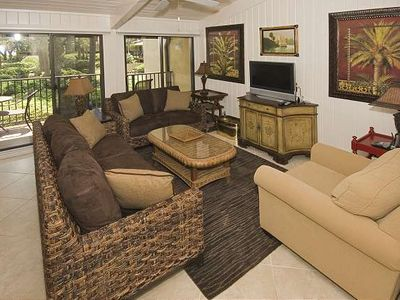 Photo for Fully Updated Beach Villa