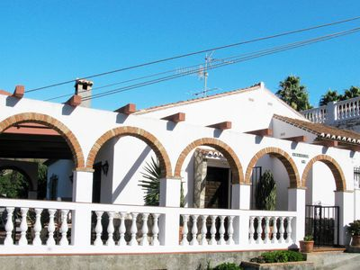 Photo for Vacation home Amanecer (AMU 103) in Almuñécar - 6 persons, 3 bedrooms