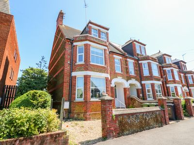 Photo for THE NORTHGATE LOFT, family friendly in Hunstanton, Ref 928039