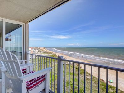 Photo for Completely Updated POINT UNIT with panoramic views
