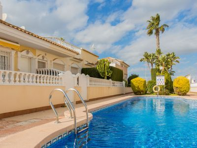 Photo for Vacation home Casa Tista in Los Alcázares - 4 persons, 2 bedrooms