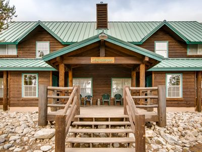 Photo for 2BR Cabin Vacation Rental in Leadville, Colorado