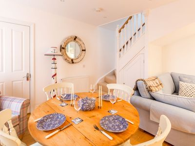 Photo for 3BR Apartment Vacation Rental in Aldeburgh, England