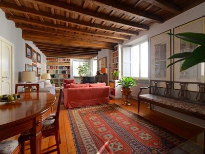 Photo for Farnese Charming Apartment