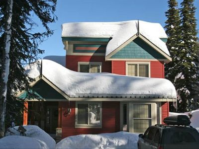 Photo for Executive Vacation Home at Silver Star Mountain - Sleeps 10