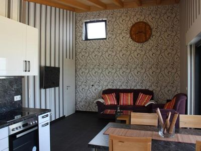 Photo for Holiday apartment Schmidt for 2 - 4 persons with 2 bedrooms - Holiday apartment