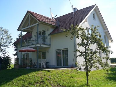 Photo for Apartment / app. for 5 guests with 90m² in Blaubeuren (73321)