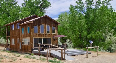 Photo for Beautiful home only 15 minutes from Mesa Verde National Park!