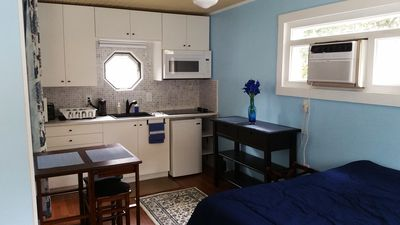 Photo for Best Location in Historic Riverside -- newly remodeled guesthouse studio