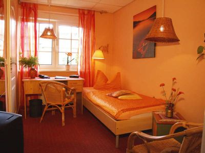 Photo for Single Room 2 online - Hotel Zum Goldenen Stern